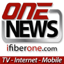Ifiberone logo icon