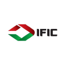 IFIC BANK LIMITED logo