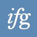 I Fish Group logo icon