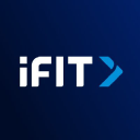 I Fit logo icon