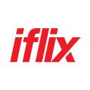 Iflix logo icon