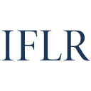 IFLR - International Financial Law Review (www.IFLR.com) logo