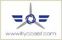 Coast Flight Training logo icon