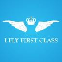 I Fly First Class LLC logo
