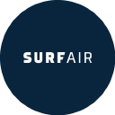 Surf Air Experience logo icon