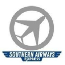 Southern Airways Express logo icon