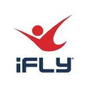 I Fly logo icon