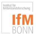 If M Bonn logo icon