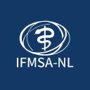 IFMSA-NL logo