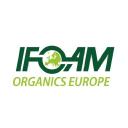 Ifoam Eu logo icon