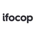 Ifocop logo icon