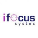 Ifocussystec logo icon