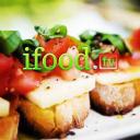IFood India logo