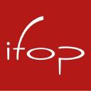 Ifop logo icon