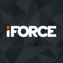 I Force Group logo icon