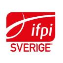 IFPI Sweden logo
