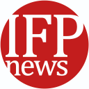 Ifp News logo icon