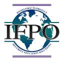 IFPO BeNeLux logo