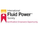 International Fluid Power Society logo icon