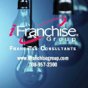 I Franchise Group logo icon