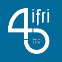 Ifri logo icon