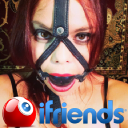 I Friends logo icon