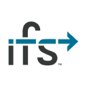 Impact Financial Systems logo icon