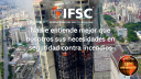 IFSC International Fire Safety Consulting logo
