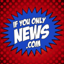 If You Only News logo icon