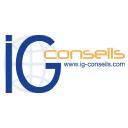 Ig Conseils logo icon