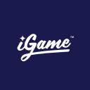 I Game logo icon