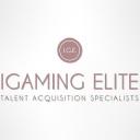 I Gaming Elite logo icon