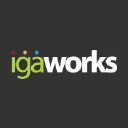 Iga Works logo icon