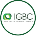 Irish Green Building Council logo icon