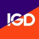 Igd logo icon