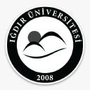 Iğdır üniversitesi, Ana Sayfa logo icon