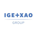 Ige+Xao Group logo icon