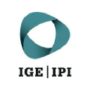 Ige Ipi Eidgenössisches Institut Für Geistiges Eigentum logo icon