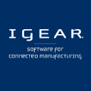 Igearonline logo icon