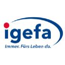 Igefa logo icon