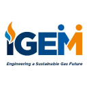 : Institution Of Gas Engineers & Managers (Igem) logo icon