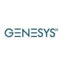 Genesys logo icon