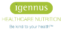 Igennus Healthcare Nutrition logo