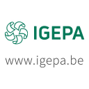 Igepa Group logo icon