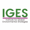 Institute For Global Environmental Strategies logo icon