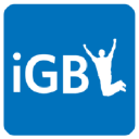 I Get Better logo icon