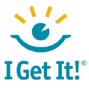 I Get It! Development logo