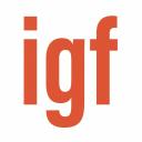 Igf Group logo icon