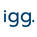 IGG Bointon de Groot logo