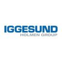 Iggesund logo icon